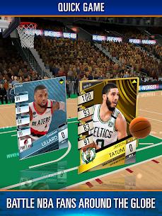NBA SuperCard MOD Apk 4.5.0.5556609 (Unlimited Money) 5