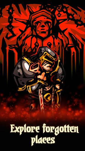 Darkest AFK - free Idle RPG offline & PVE Battler https screenshots 1