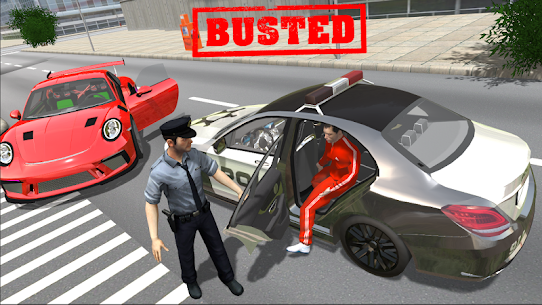 Police vs Crime Online Mod Apk 1.5.1 (God Mode) 4