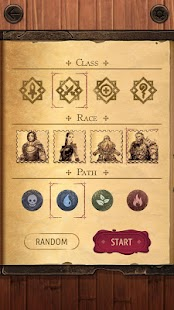 Spellsword Cards: Origins Screenshot
