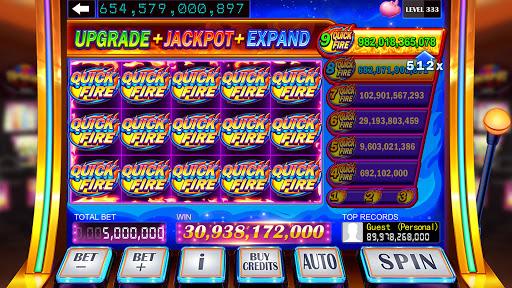 Classic Slots-Free Casino Games & Slot Machines 1.0.512 Screenshots 4