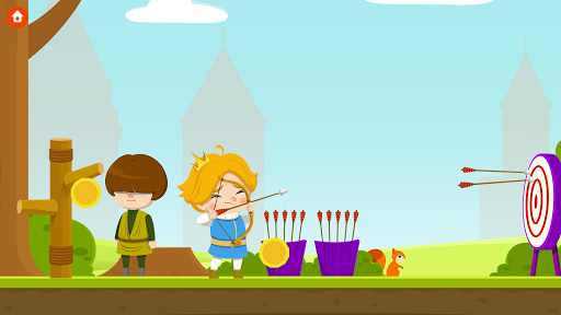 My Little Prince: Pony and Castle Games for kids  screenshots 4