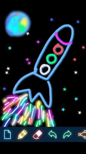 Kids Doodle ud83cudfa8 2.0 screenshots 4