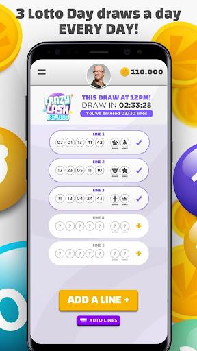 Lotto Dayu00ae 3.1.0 screenshots {n} 2