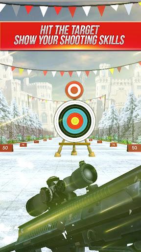 Shooting Master : Sniper Shooter Games