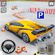 Ultimate sport car parking: Car parking games 2021 para PC Windows