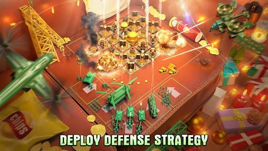 Army Men Strike v3.77.0 Mod APK 5