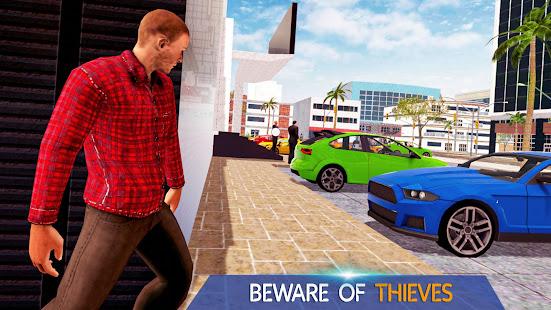 Car Dealer Job Simulator - Car Tycoon Game