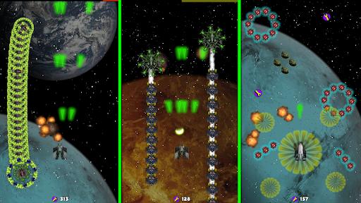 spaceship war game 2 apkdebit screenshots 3