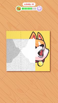 Paper Foldのおすすめ画像2