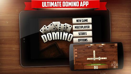 Domino 3.3.4 Screenshots 12