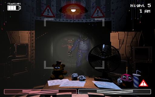 Five Nights at Freddy's 2  screenshots 17