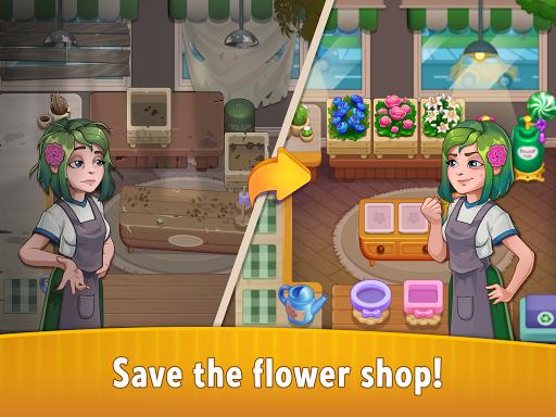 Love and Flowers  screenshots 1