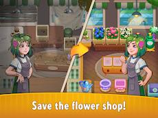 Love and Flowersのおすすめ画像1