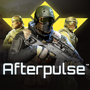 Afterpulse - Militär-Elite