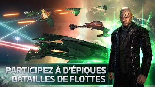 Star Trek™ Fleet Command APK MOD – Pièces Illimitées (Astuce) screenshots hack proof 2