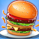 HamburgerRush-Fun food game