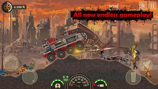 Earn to Die 3  Screenshots 2