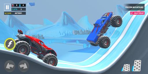 Code Triche MMX Monster Truck XL (Astuce) APK MOD screenshots 1