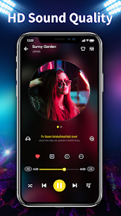 Music Player - 10 Bands Equalizer Audio Player