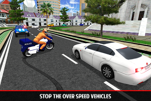 Police City Traffic Warden Duty 2019 android2mod screenshots 10