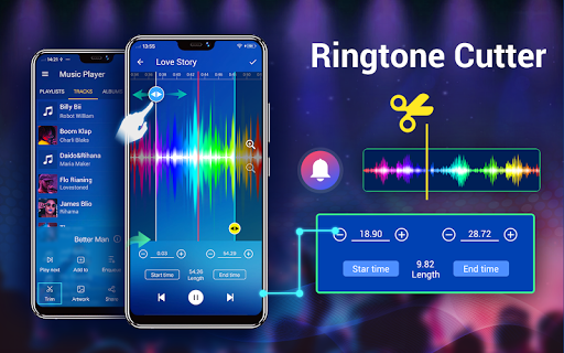 Music Player for Android apktram screenshots 12