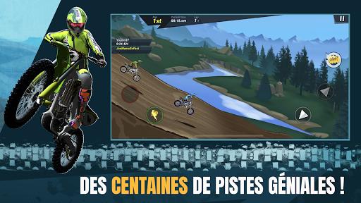 Télécharger Mad Skills Motocross 3 APK MOD (Astuce) screenshots 3