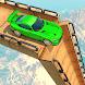 車のゲームレース: 車ゲームレース