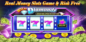 How to Download and Play Spin for Cash!-Real Money Slots Game & Risk Free on PC, for free!