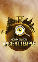 Ancient Temple Escape Hidden Objects Game