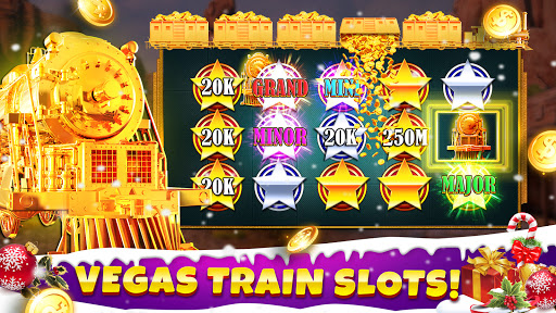 Slots: Clubillion -Free Casino Slot Machine Game! 1.19 screenshots 3