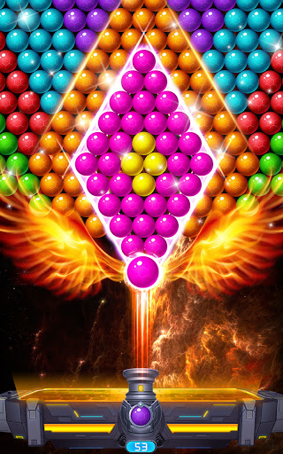 Bubble Shooter Game Free 2.2.2 screenshots 5