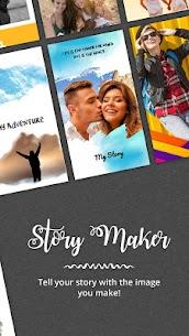 Story Maker for WhatsApp, Facebook, Instagram Apk Download 2021 2