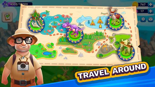 Golden Farm : Idle Farming & Adventure Game 2.1.46 screenshots 9