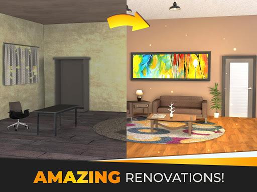 Home Design Dreams - Design My Dream House Games 1.4.8 screenshots 5
