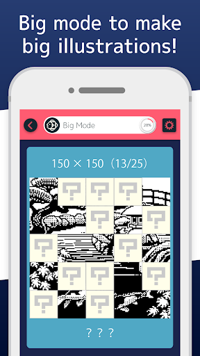 Nonograms 999 griddlers 1.8 screenshots 3