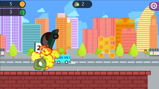 Monster Run: Jump Or Die 1.3.4 screenshots 3