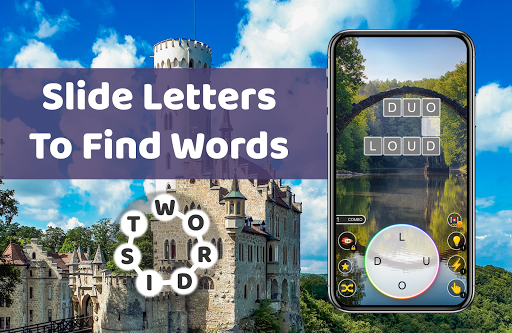 Wordist: Word Crossword Connect Game  screenshots 12