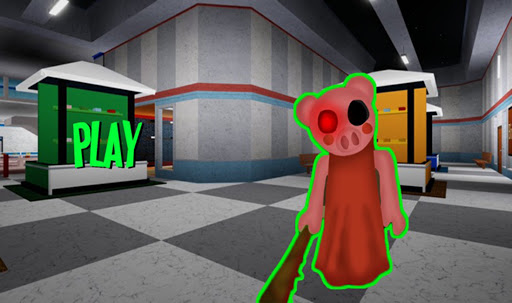 Piggy in the Mall: Chapter 10 For Android