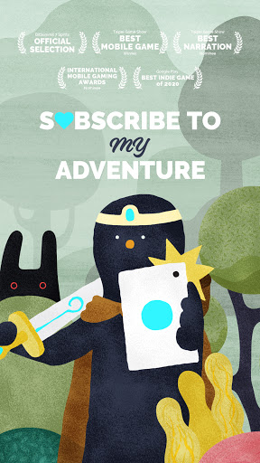 Subscribe to My Adventure 1.8.13 screenshots 1