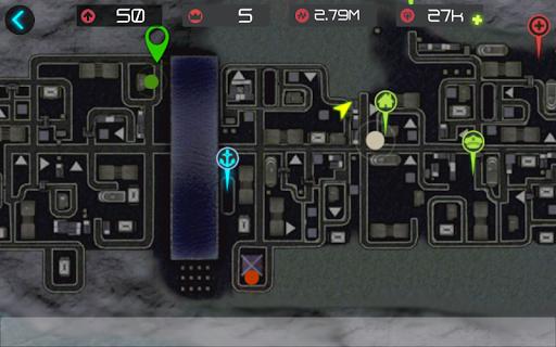 Battle Angel apkpoly screenshots 7