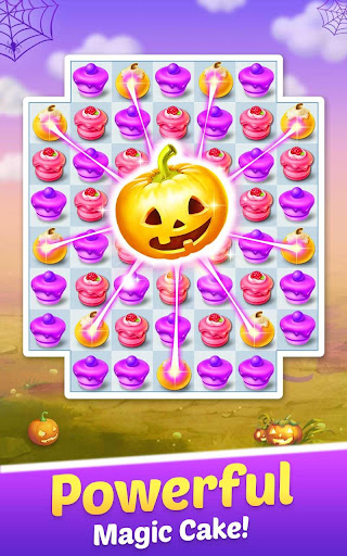 Cake Smash Mania - Swap and Match 3 Puzzle Game 2.2.5029 screenshots 16