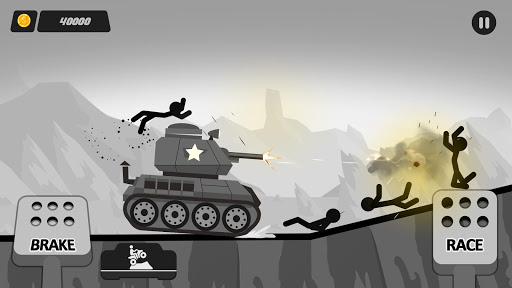 Stickman Destruction Ragdoll Annihilation android2mod screenshots 1