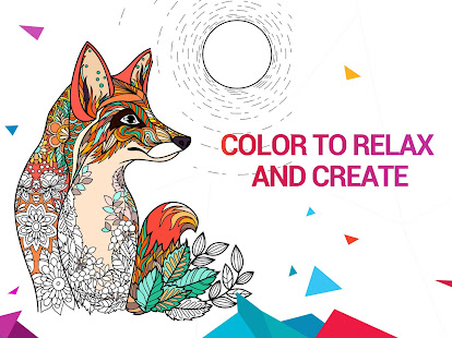 - Color Me Free Adult Coloring Book For Adults App – Apps On Google Play