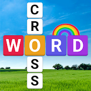 Word Rainbow - A crossword game