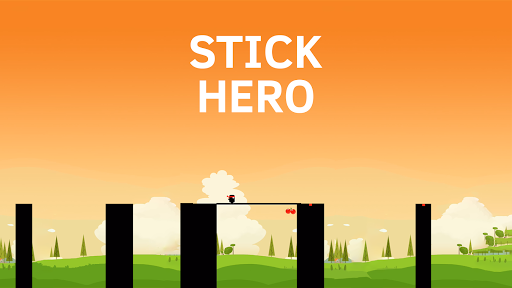 Stick Hero  Screenshots 1