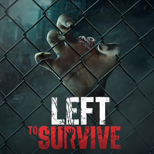 Left to Survive: Dead Zombie Shooter. Apocalypse (free shopp 4.6.0 mod
