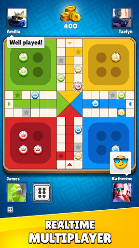 Ludo Party : Dice Board Game 1.0.4 screenshots 1