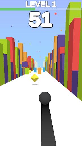 Rollio Roll Rush Catch Up Speed Ball 1.51 Screenshots 7