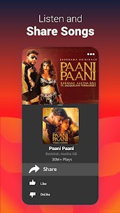 Gaana Music App v8.30.1 Mod APK 3